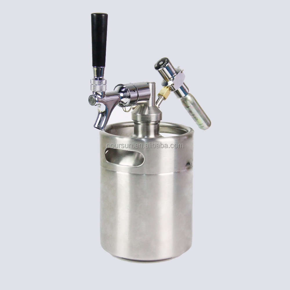 New!! Hot sale! Mini CO2 Regulator for homebrew beer beverage dispensing