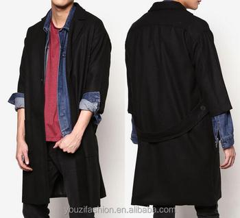 Oversized Jacket New Pant Coat Design Photo Mens Long Coat Coat Pant