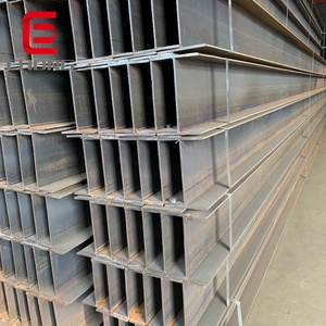 EN10025 S235JR HEA Welded H Beam For Steel Structure