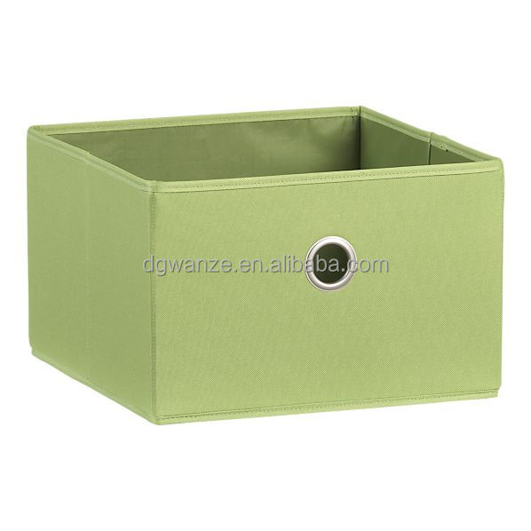 Good thing,cheap price Non woven storage box