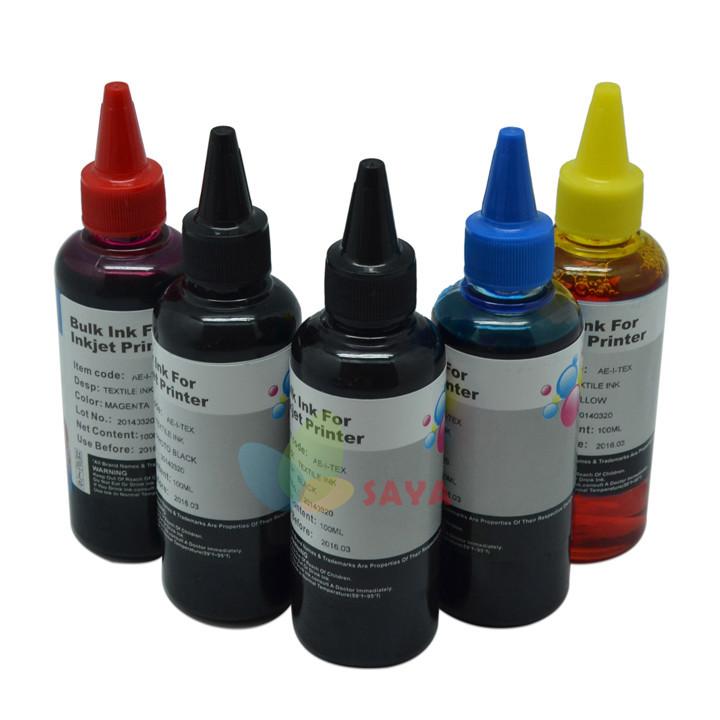 500 мл PGI-450 специализированная снпч чернилами на основе красителя для Canon PIXMA MG6340 MG6440 MG7140 iP8740 MG7540 принтер устойчивы к ультрафиолетовому излучению чернил