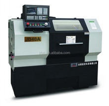 single spindle automatic lathe, used metal lathe machine for sale, cnc lathe JD40A