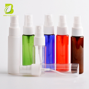 2018 new arrival 15ml spray gun bottle with good quality