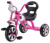 Ride on car popular 2017 Cheap and simple high quanlity baby tricycle with music and light