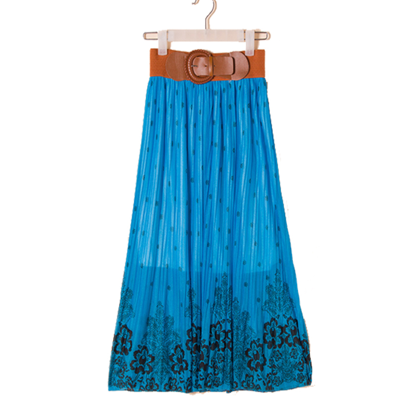 Cheap Pink And Blue Maxi Skirt, find Pink And Blue Maxi Skirt ...
