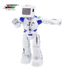 High quality most popular the intelligent kids fighting robot toys kit