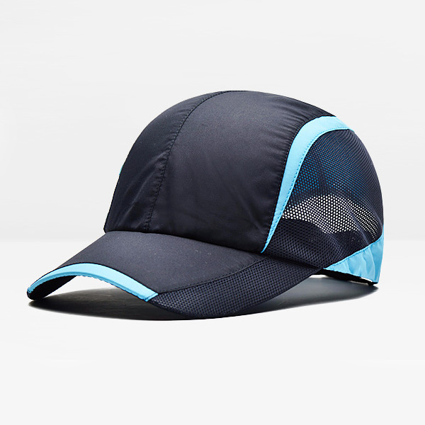 XUANCUI fashionable unisex plastic back mesh von dutch caps hats quick dry sport baseball cap