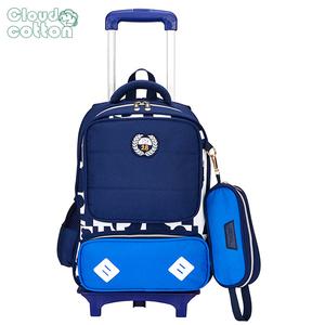 Kids trolley school bag  1eead5c0709ba