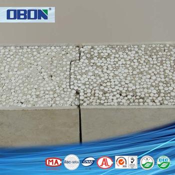 Obon Heat Resistant Celotex Insulation Foam Eps Raw ...