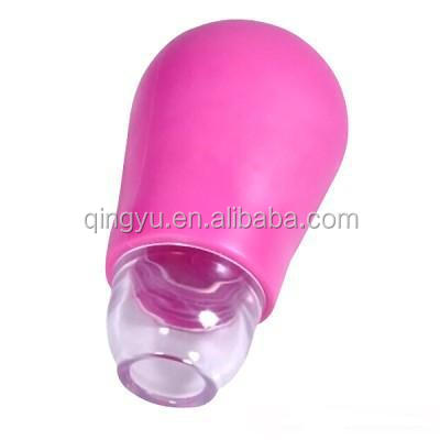 Silicone Egg Yolk White Suction Separator