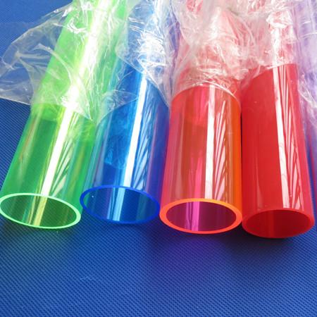 Density Of Plastic >> High Clear Acrylic Hollow Tube Large Stock - Buy Acrylic ...