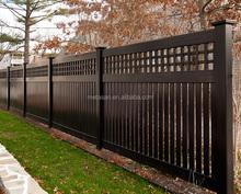 metal privacy fence96 metal