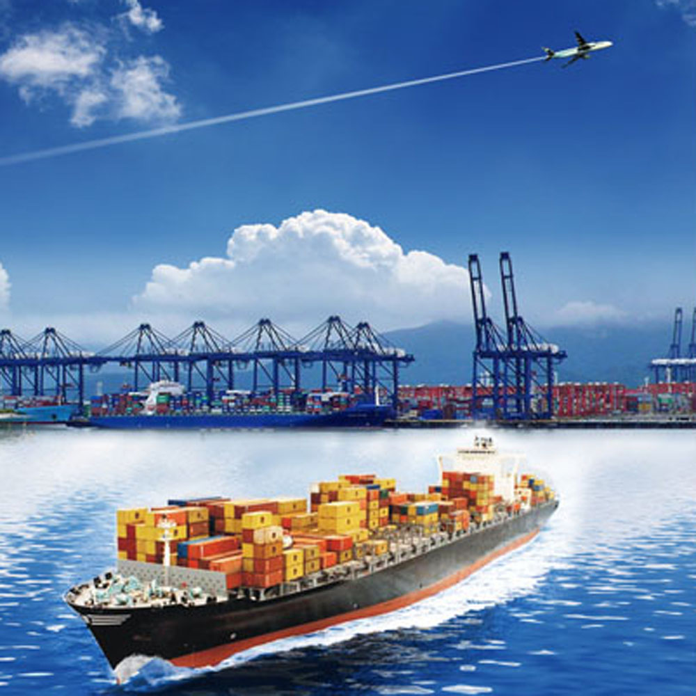 cheap Freight forwarder in China, shipping rate from China to USA and EUROPE