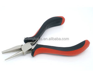 Jewelry Pliers Concave And Round Nose