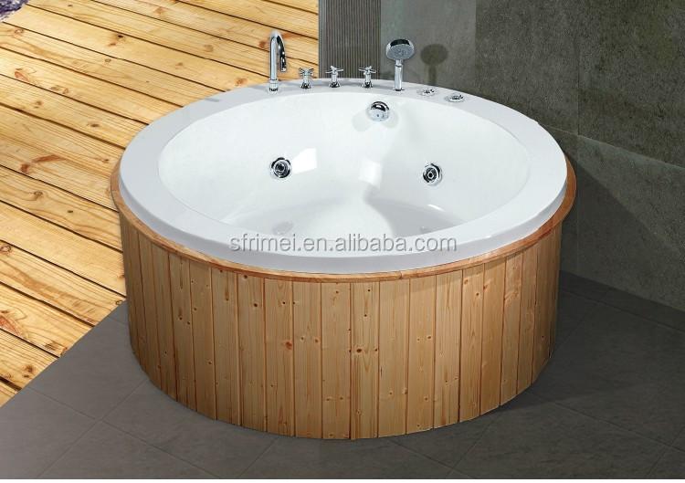 Vasca Da Bagno Tonda Prezzi : K freestanding piscina vasca da bagno con acqua cinese