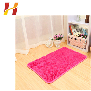 gel bath mats /microfiber bath / matheated bath mats