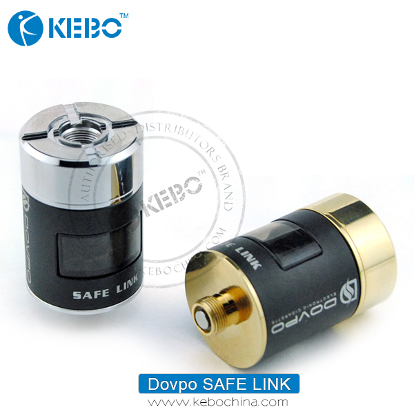 2015 New Vaporiser Accessories Product Dovpo Safe Link For Mechanical Mod Protection With Wholesale