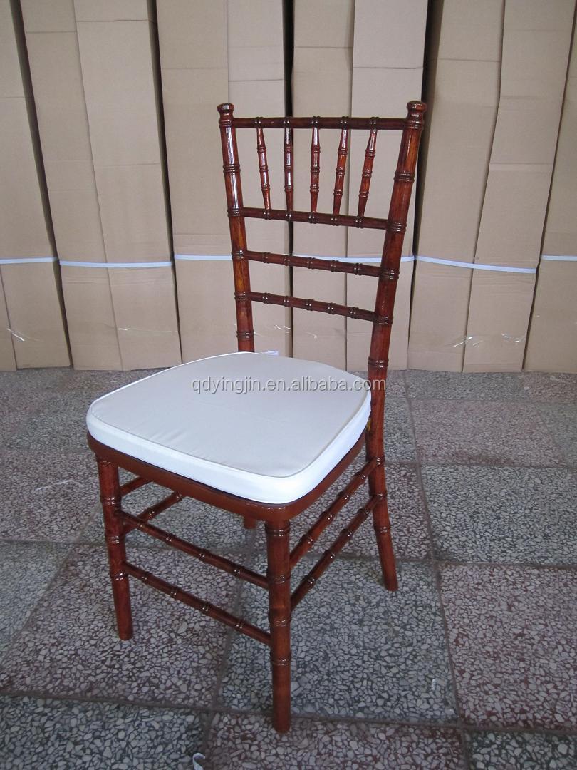 En Bois Chiavari Chaises Tiffany 224 Vendre Chaise De