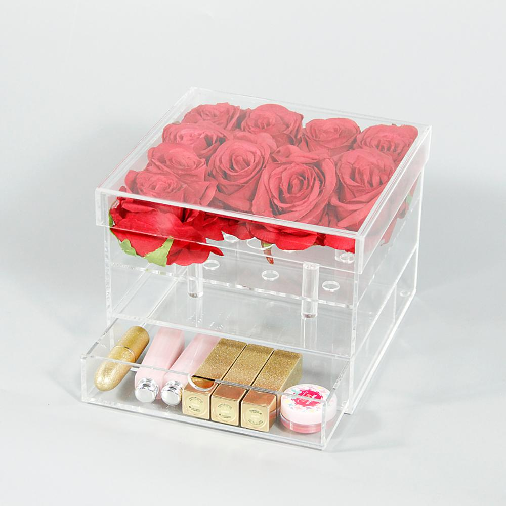 China Rose Plastic Box, China Rose Plastic Box Manufacturers and ...