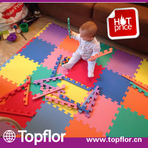Exercise foam floors for home gym kids play mats