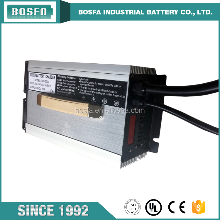36 v 30 a lead acid power industrial lead acid charger forklift battery charger for battery pack