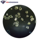 HPHT grains price of 1 carat synthetic diamond powder for Metal bond tool