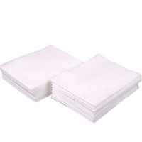 BSCI ISO9001 New pattern floor cleaning disposable mop wipes