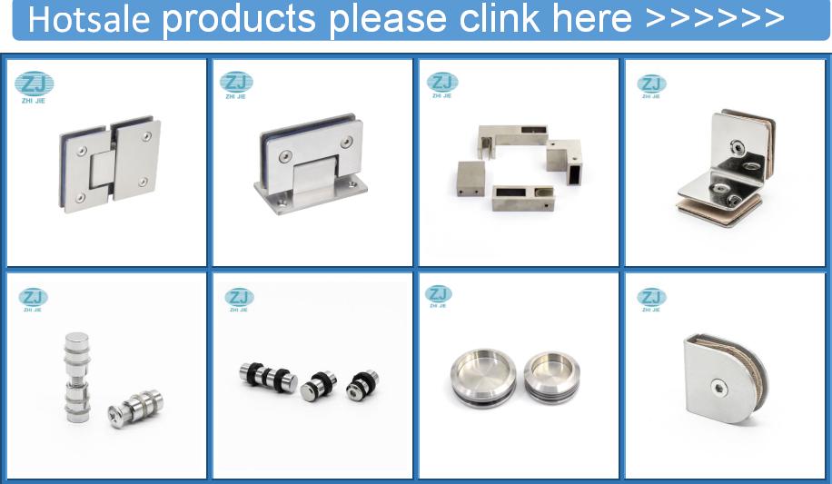 En gros usine directe prix bonne qualité Fer raccord en verre métal goupilles de support d'étagère en plastique pour meuble support d'étagère
