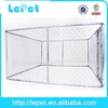 hot selling galvanize tube outdoor dog pens