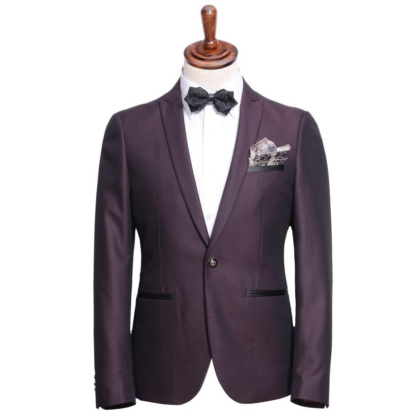 2017 Neue Ankunft Kundenspezifischen Männer Anzug Mode-design ...