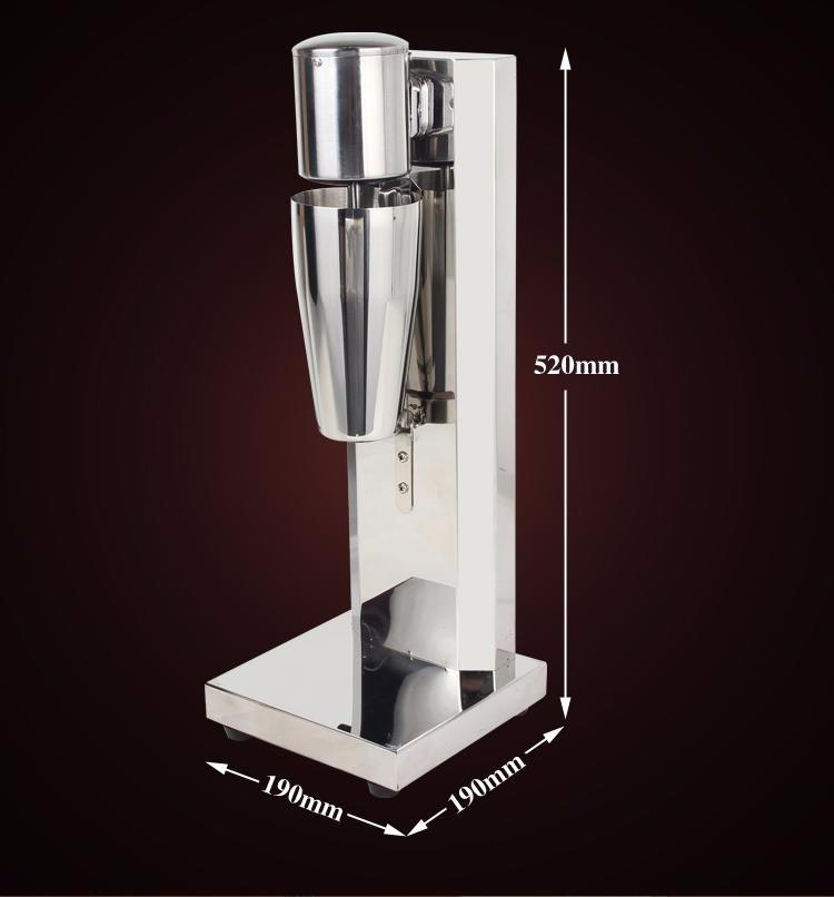 milkshake machine for home