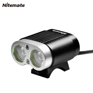 Wholesale Compact Size Bike Accessories Bicycle Light Easy to Carry for Cycling Camping Hiking