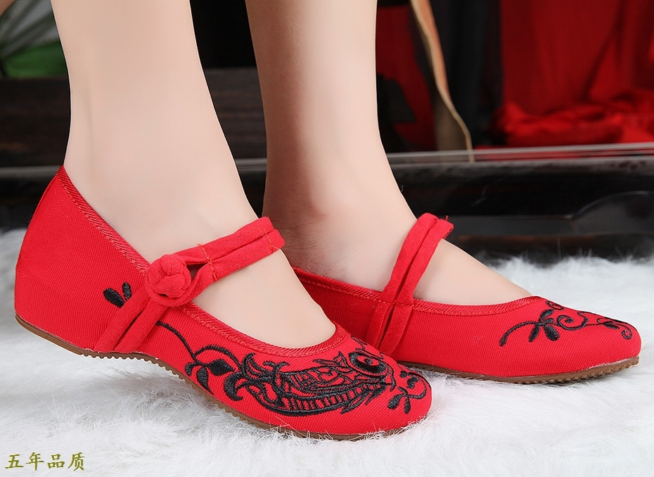 8aed553d zapatos mujer china
