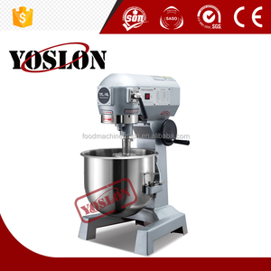 Yolson Wholesale 10L Bakery Mixing Machine for Vietnam