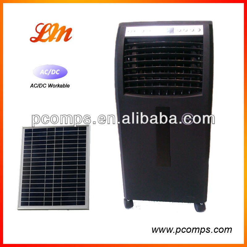 Solar Air Cooler Solar Air Cooler Suppliers and Manufacturers at Alibaba.com : solar tent wifi heating floor - memphite.com
