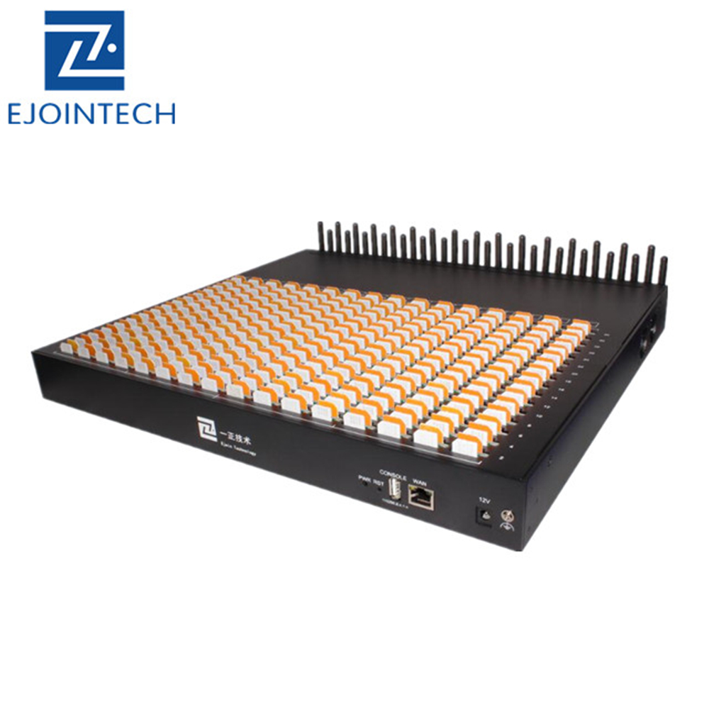 Ejoin auto sim switch 32 ports smpp <strong>modems</strong>/sms gsm gateways 256 gsm sim/sms limit per sim per day