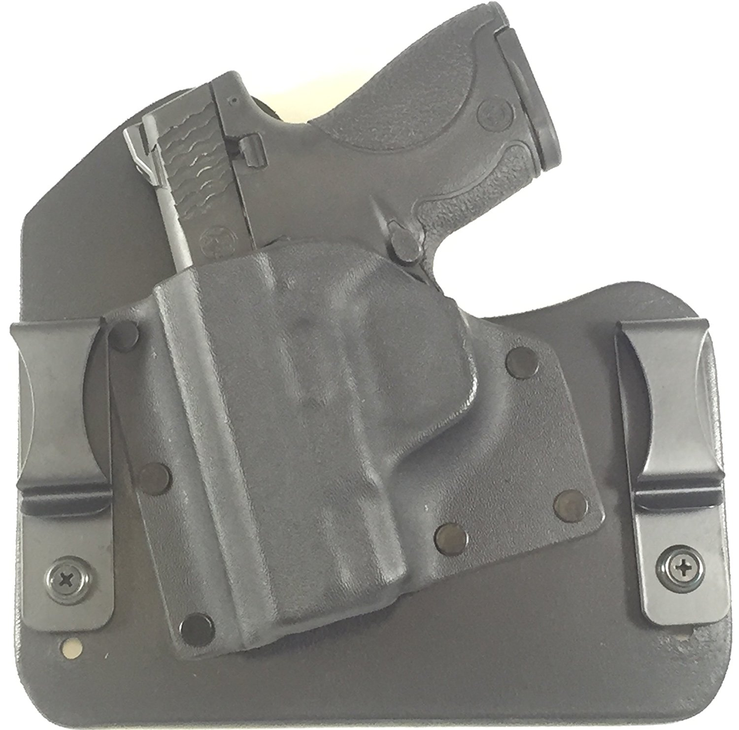 Everyday Holsters Smith & Wesson M&P Shield Hybrid Holster IWB Left Hand