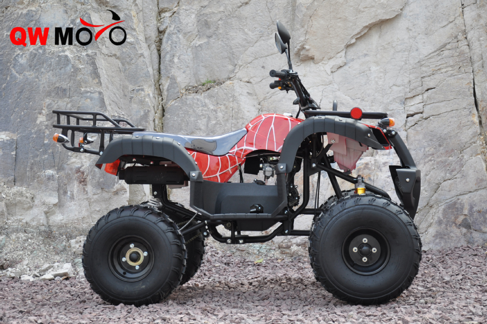 NEW Farm Semi-automatic 125cc 150cc ATV QUAD CE