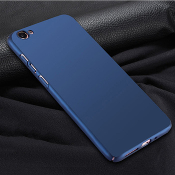 buy online ba9e7 ca828 Ultra Thin Frosted Matte Hard Pc Back Cover For Vivo Y81 Mobile Phone Shell  - Buy For Vivo Y81 Case,For Vivo Y81 Cover,For Vivo Y81 Back Cover Product  ...