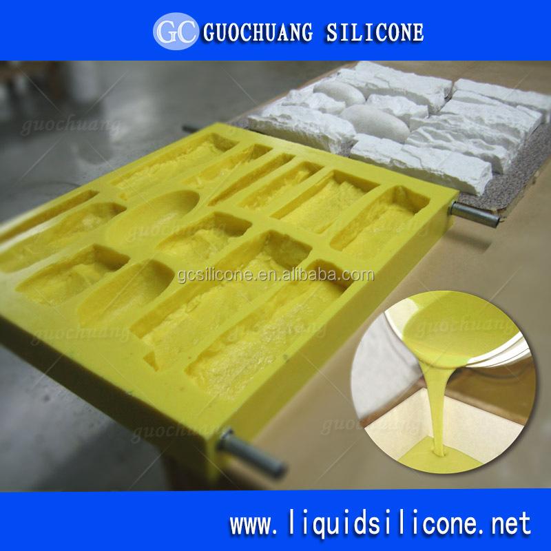 Precio barato panel de fabricaci n de moldes de caucho de - Silicona liquida precio ...