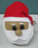 factory customizing Christmas Ornament Gift santa grass head