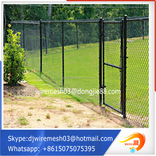2016 good quality colors house gate designs and Wrought iron fence attractive appearance