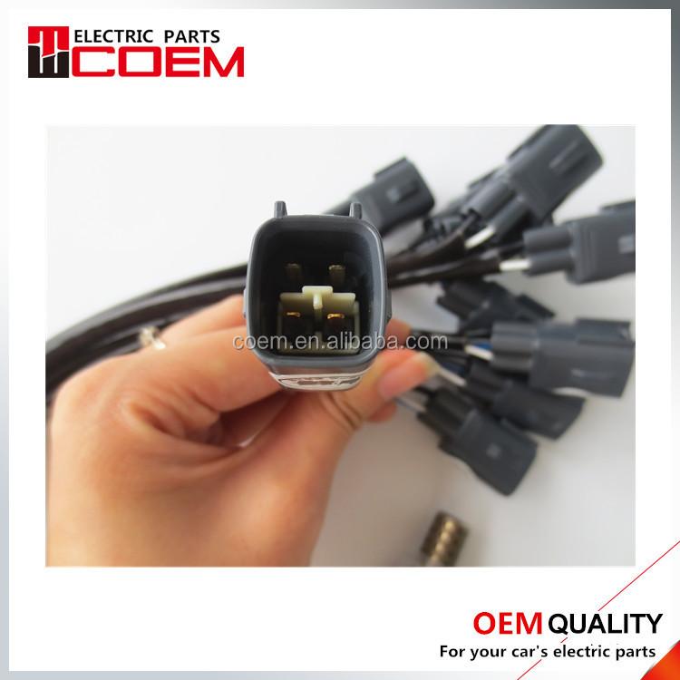 O2 Oxygen Sensor fit Lexus ES240 GSV60 ES350 GSV40 ES300H ES250 89465-33360