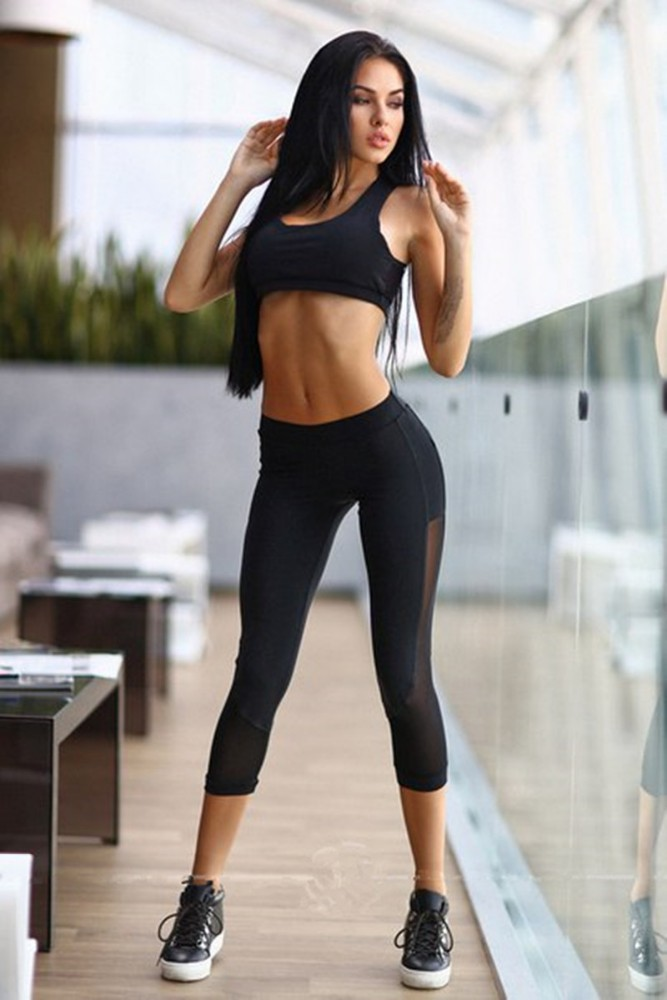 Sexy plain women