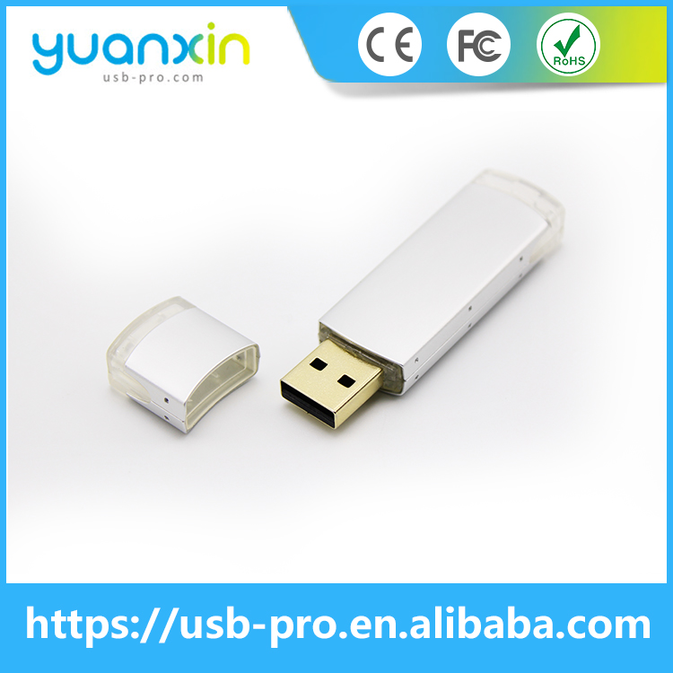 China Made 100% Brand new high quality plastic usb flash drive