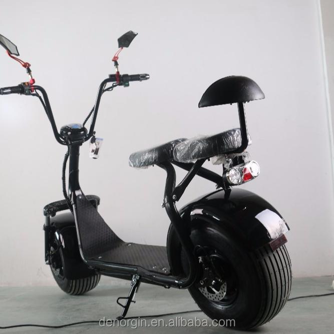 eu lager fett reifen citycoco roller 1500 watt 2 sitze e. Black Bedroom Furniture Sets. Home Design Ideas