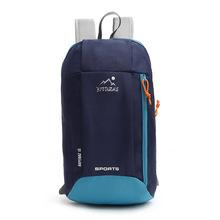 Camping Hiking Climbing Backpack Small Women Men Laptop Backpack School Bags Sport Outdoor Waterproof Running Bicycle