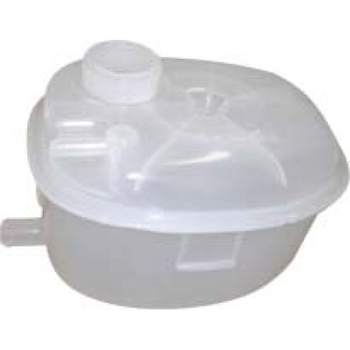 engine coolant recovery expansion tank 7509153 for fiat