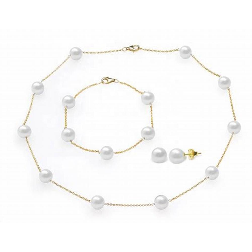 e5c3fcd7eb51 Venta al por mayor perlas joyas pulsera-Compre online los mejores ...