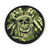 Men's Cool Style Embroidered patch,rock embroidered patches for T-Shirts